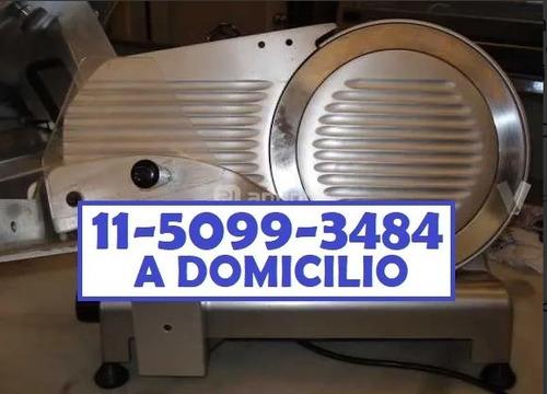 reparacion / service de cortadoras de fiambre a domicilio