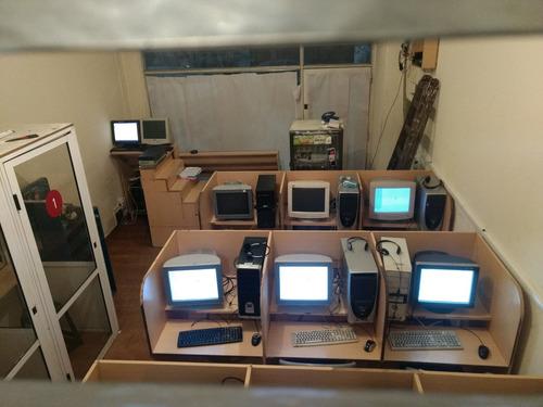 reparacion service de impresoras y pc a domicilio. gba, caba