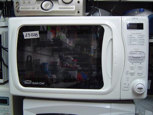 reparación service de microondas todas las marcas y modelos