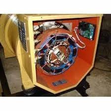 reparación service grupos electrógenos 5a2000kva