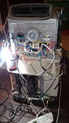 reparacion service heladeras,split,carga gas,motor compresor