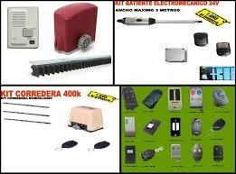 reparacion, service, instalacion de portones electricos