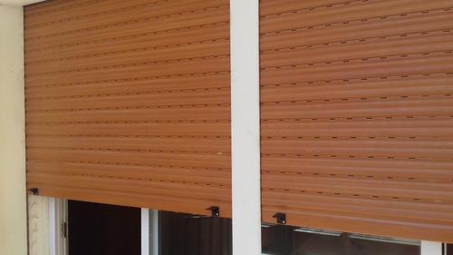 reparación service persianas enrollar cortinas madera pvc.
