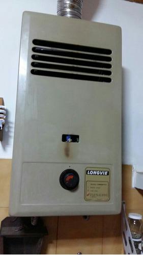 reparación service restaurado d/calefones estufas c/garantía