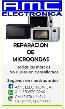 reparación service tv led smart 32,40,46,55 - quilmes