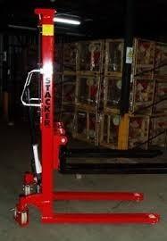 reparación service zorras hidráulicas, manuales y eléc