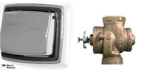 reparacion - servicio de válvulas de inodoros,diogenes,sloan