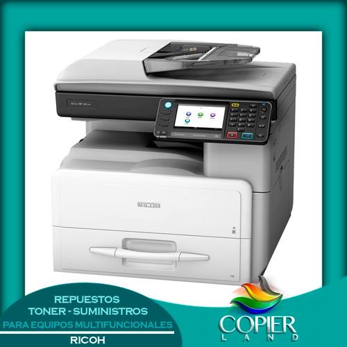 reparacion servicio fotocopiadoras