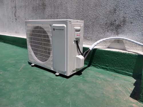 reparacion servicio técnico  aire acondicionado split