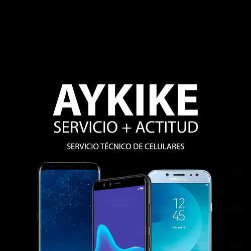 reparación servicio tecnico celulares samsung lg huawei etc