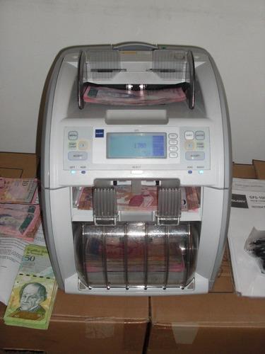 reparacion servicio tecnico de contadoras de billetes