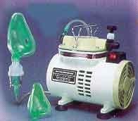 reparación servicio técnico de nebulizadores y tensiómetros