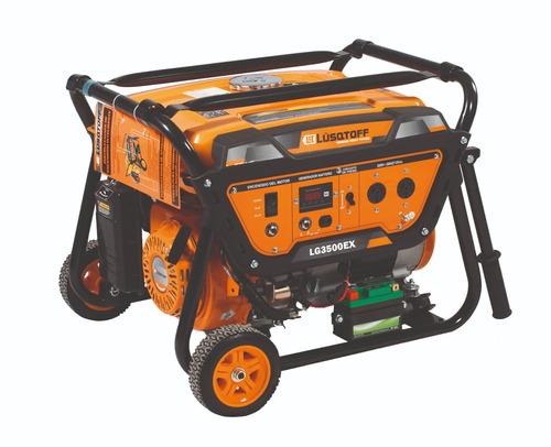 reparación servicio técnico grupos electrógenos generador