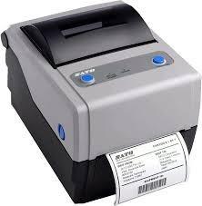 reparacion servicio tecnico impresoras termicas etiquetas