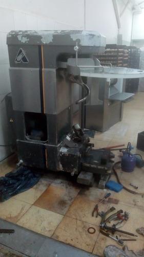 reparacion servicio tecnico maquinas panaderia panificados
