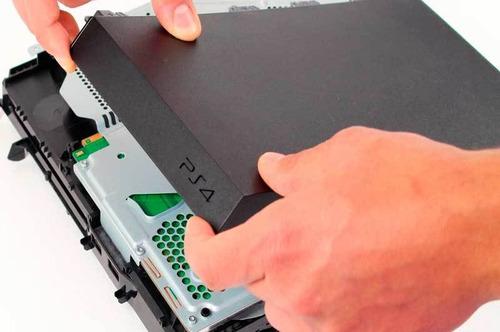 reparación servicio técnico ps2 - ps3 - ps4 - xbox one lomas