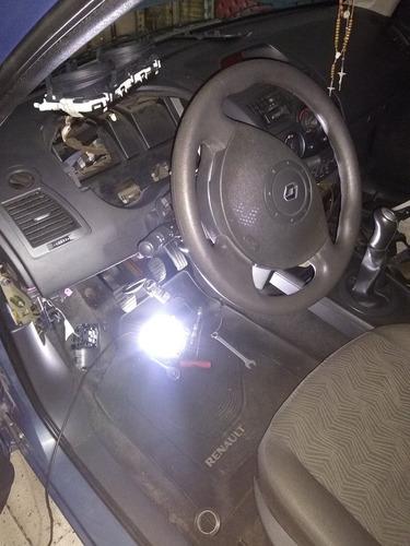 reparacion sistema de direciones electricas.