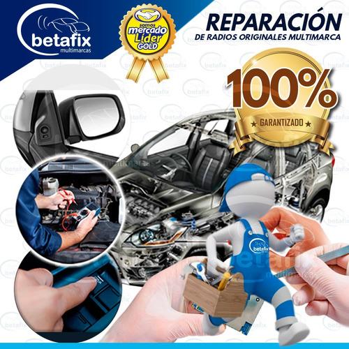 reparacion sistema electrico vehicular original o alterno