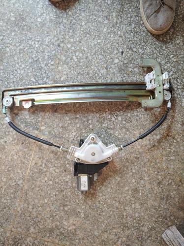 reparación sistemas eleva vidrios, mecanismos y repuestos.-s