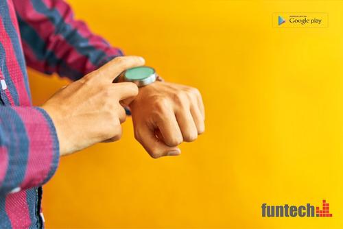 reparacion smartwatch iwatch-alcatel-samsung-moto360-polar