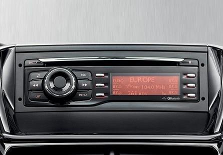 reparacion stereo peugeot 208 308 408 citroen act gps gtia
