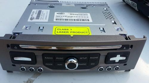 reparación stereo vw golf pegeot 208 308 408 citroen aikon