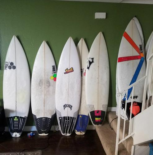 reparacion tablas de surf arreglos