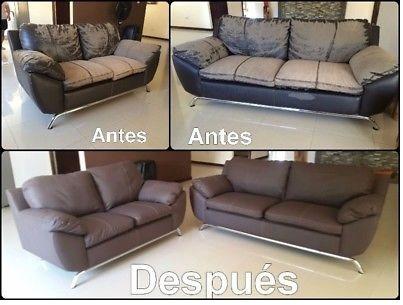 reparacion, tapicería y mantenimiento de sillas de oficina