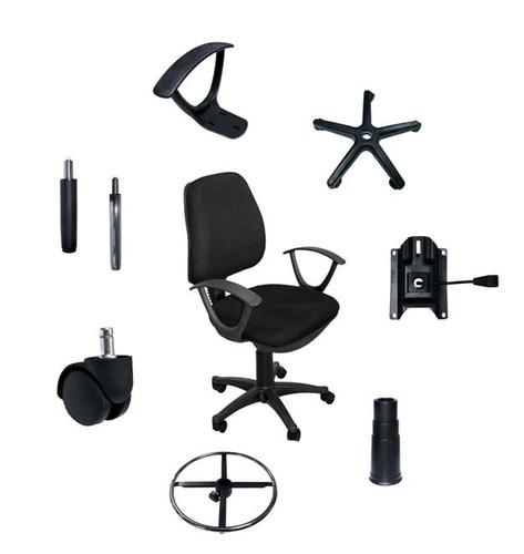 reparación  tapizado de sillas secretariales ejecutivas