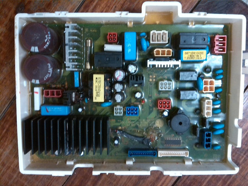 reparacion tarjetas electronicas de lavadoras, aires, nevera