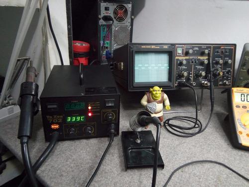 reparación tarjetas electrónicas nevera lavadora lg samsung