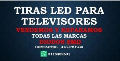 reparacion televisores servicio