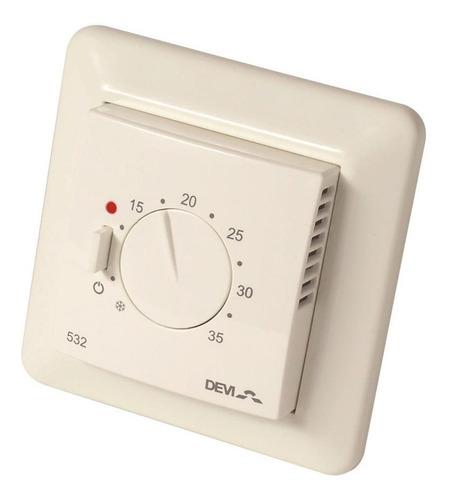 reparación termostatos danfoss devi  todos los modelos...