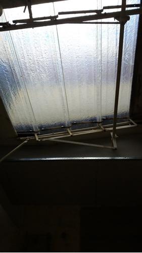 reparación toldos de aluminio y traslúcido, repuestos.