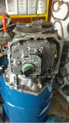 reparacion transmisiones automaticas