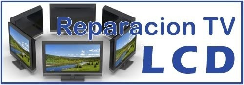 reparación tv  lcd / led -  zona oeste