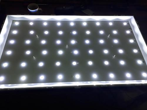 reparacion tv lg 47la6200 (retroiluminacion leds)