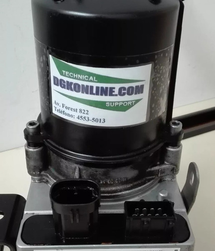 reparacion universal bomba electrohidraulica renault symbol