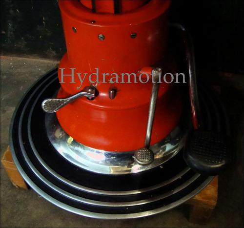 reparacion venta de hidraulicos zorra levanta cabina power