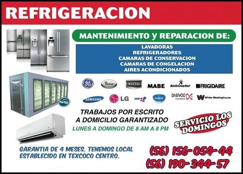 reparacion, venta equipos de aire acondicionado