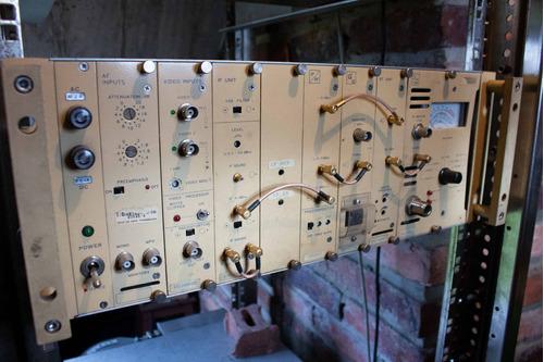 reparacion venta equipos transmisores para emisora fm y tv