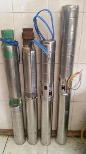 reparacion venta instalacion de bombas sumergibles8298782557
