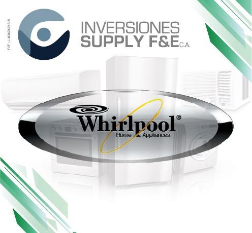reparacion whirpool neveras lavadoras fabricadoras de hielo