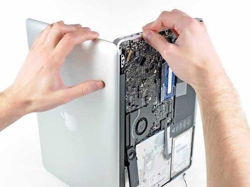 reparación y actualización imac, macbook, etc