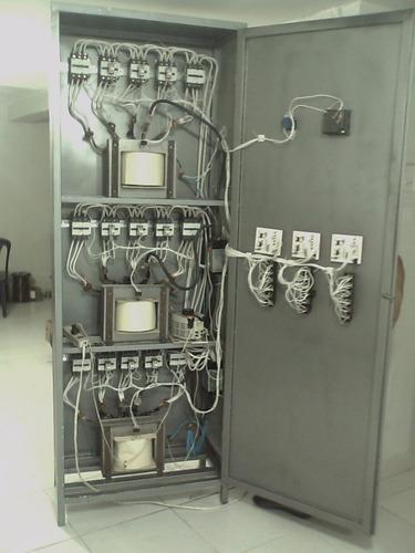reparacion y automatizacion de elevadores y estabilizadores