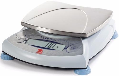 reparación y calibración de balanzas