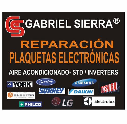 reparación y diseño de plaquetas electrónicas para todo