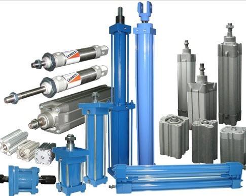 reparación y fabricación de cilindros hidráulicos, neumatico