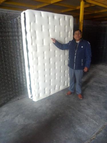 reparación y fabricación de colchones a domicilio. 927618023