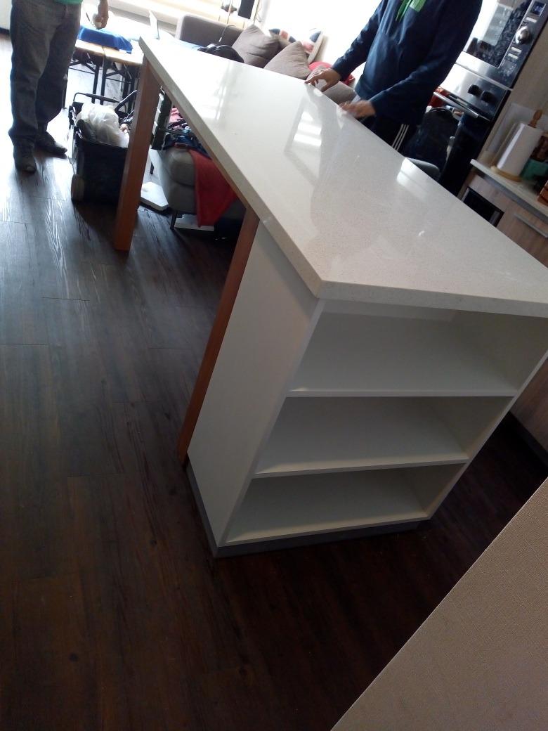 Reparacion Y Fabricacion De Muebles De Cocina - en Mercado Libre